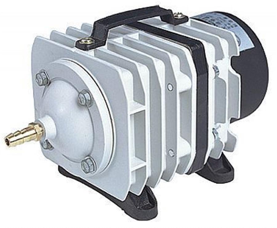 Boyu Compressor Eletromagnético ACQ-012 ou Sun sun ACO-012