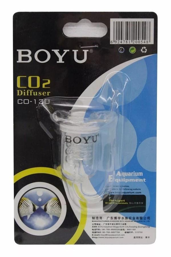 Boyu Difusor de Co2 (CO-130) - Código 058095