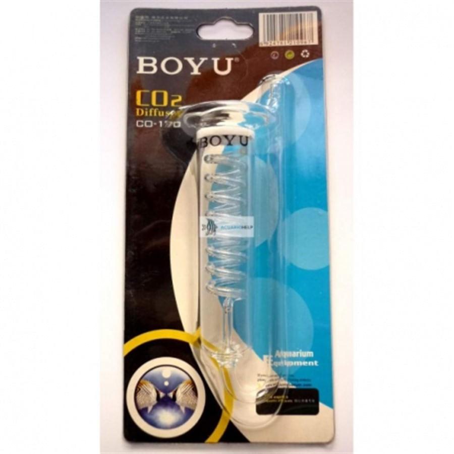 Boyu Difusor de Co2 (CO-170) - Código 058097