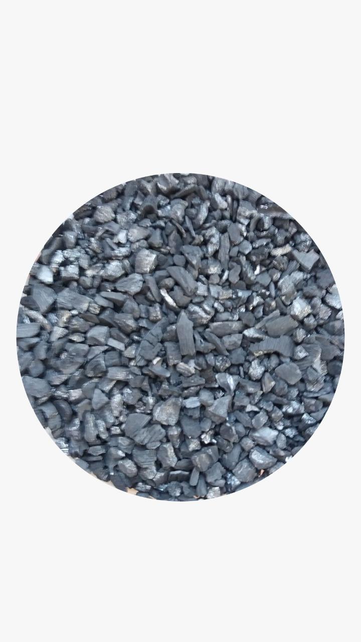 Carvão Ativado SN ( Granulado ) - 100 grs