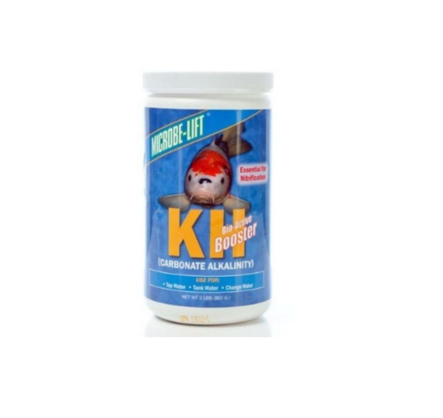 Ecological Microbe Lift Bio Active KH Booster Pond 907g