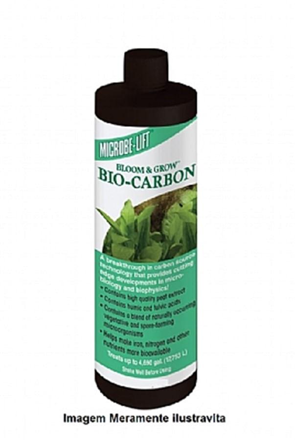 Ecological Microbe Lift Bio Carbon 236ml