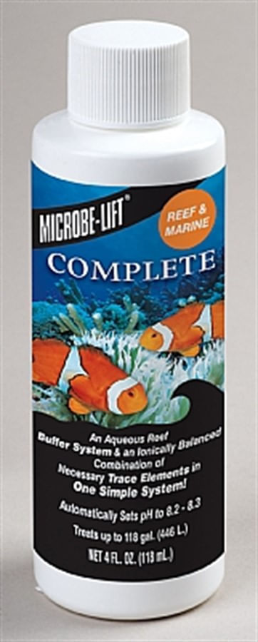 Ecological Microbe Lift Complete 118ml
