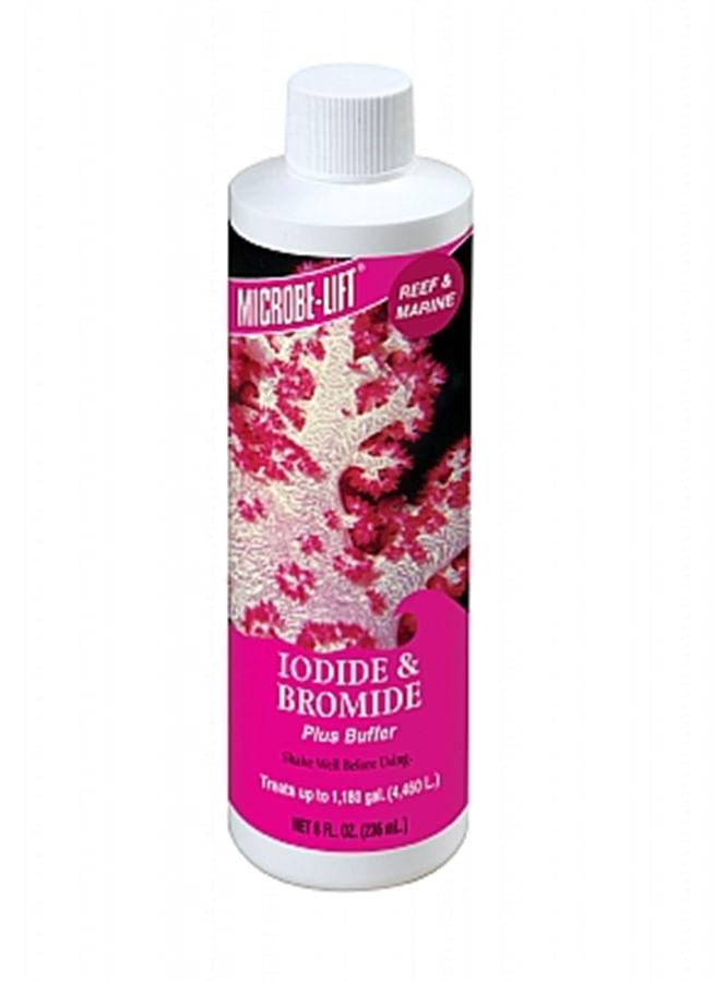Ecological Microbe Lift Iodide e Bromide 236ml
