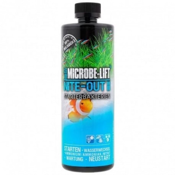 Ecological Microbe Lift Nite Out 236ml