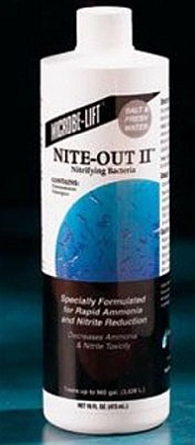 Ecological Microbe Lift Nite Out II 473ml