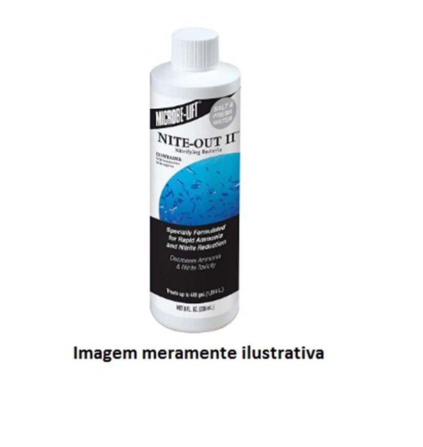 Ecological Microbe Lift Nite Out Pond 3785ml