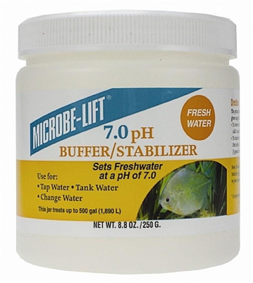 Ecological Microbe Lift PH Buffer 7,0 250g