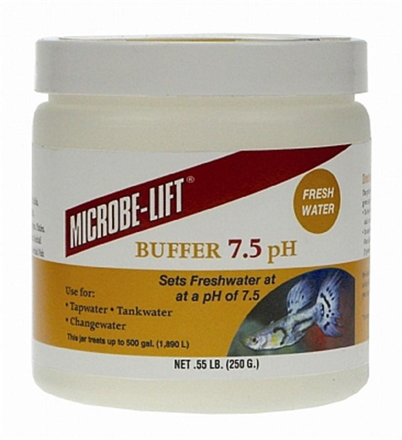 Ecological Microbe Lift PH Buffer 7,5 250g