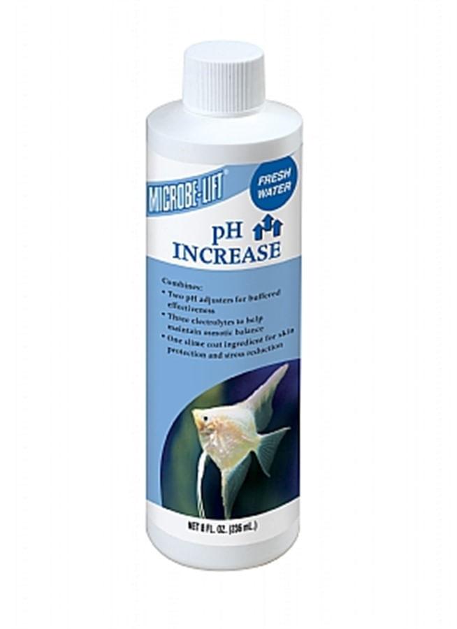 Ecological Microbe Lift Ph Increase 118ml
