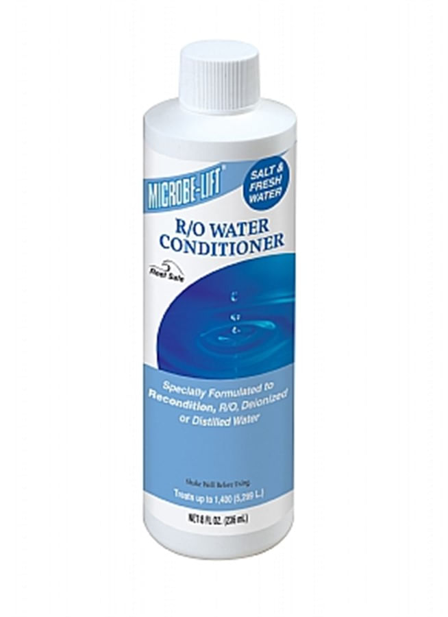 Ecological Microbe Lift R/O Water Conditioner 118ml