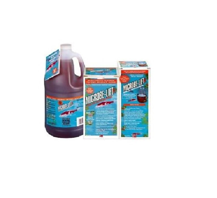 Ecological Microbe-Lift Special Blend Pond PL 946ml