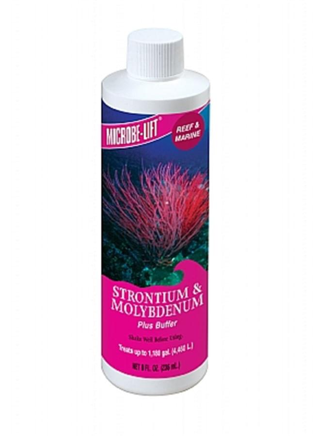 Ecological Microbe Lift Strontium & Molybdenum 118ml