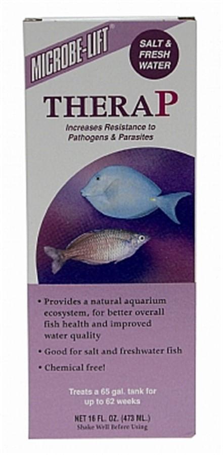 Ecological Microbe Lift Thera P 473ml