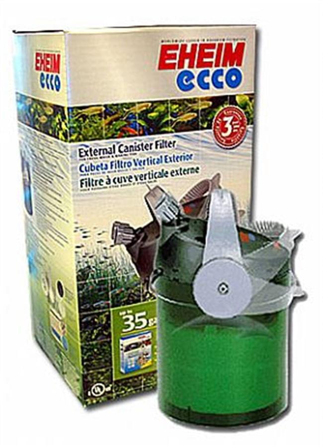 Eheim Filtro Externo Ecco 2232 - 110V Para aquários até 132 litros