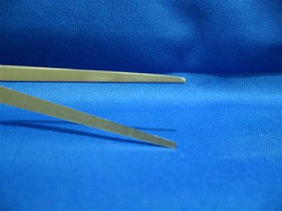 Hopar Plant Scissor (Tesoura de Ponta Reta 26cm) - Código D-26