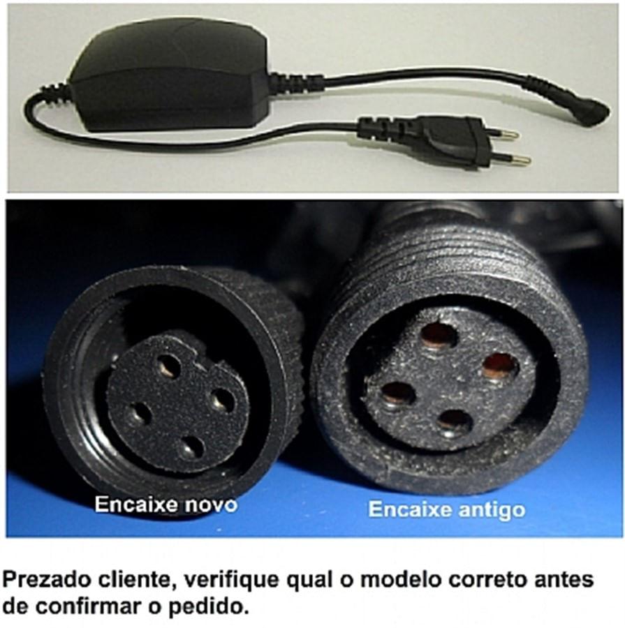 Hopar Reator UV-611 5w e 7w - 220V