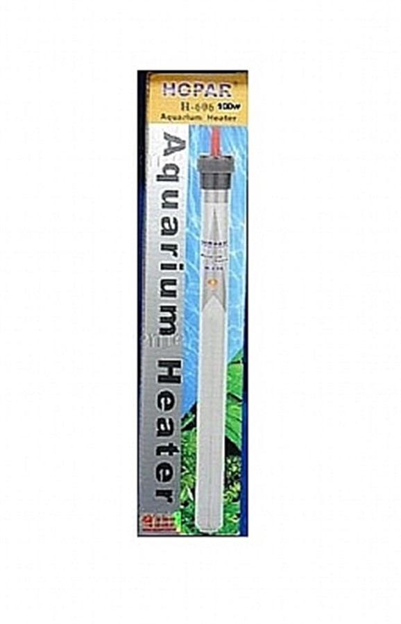 Hopar Termostato Quartz H-606 25wts 14cm/H-386 - 220V