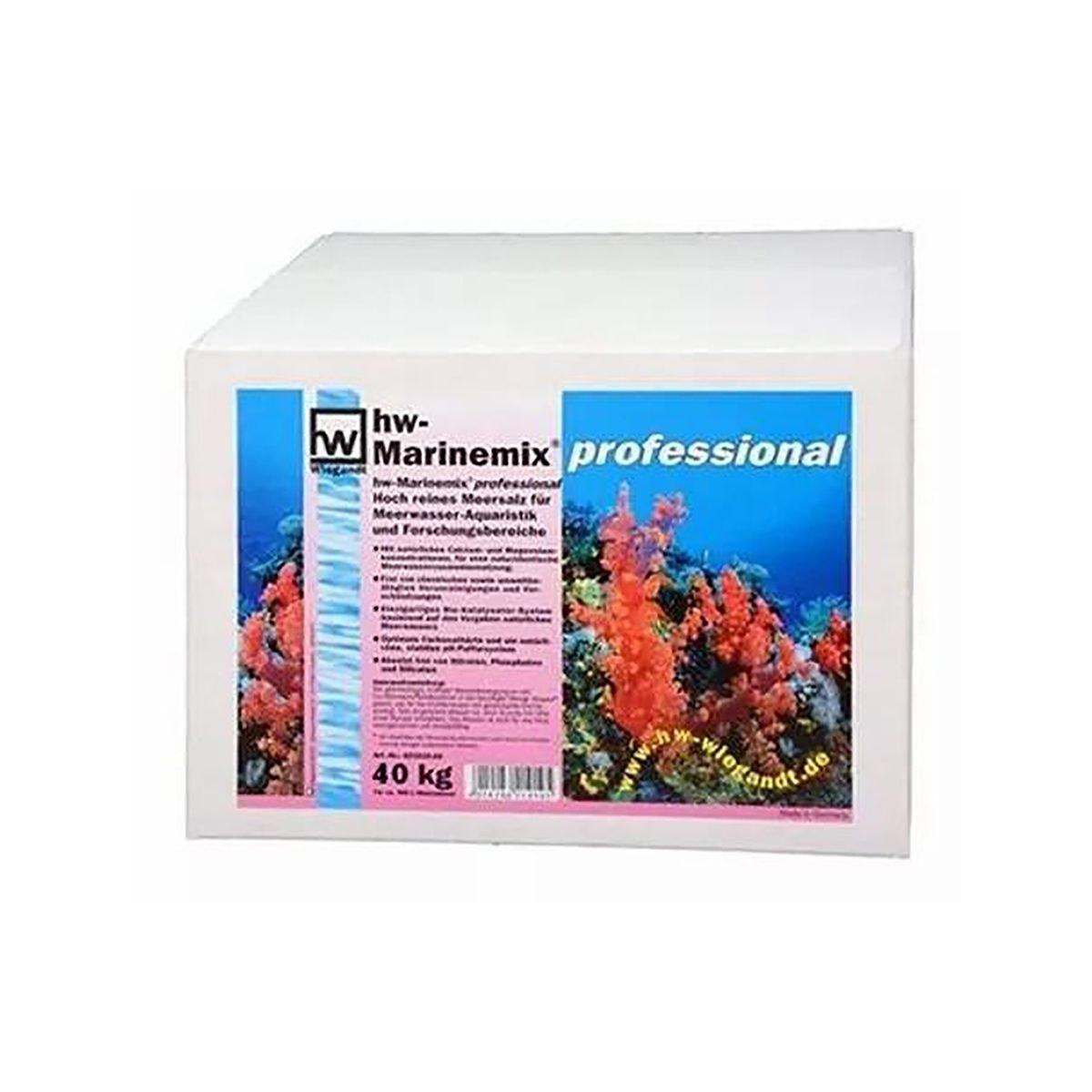 hw Sal Marinemix Professional 40kg