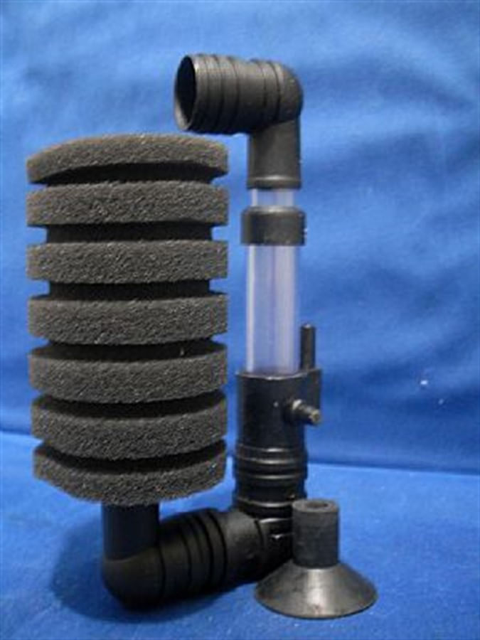Ista Bio-Sponge - Filtro Espuma/ Esponja - Código I-141