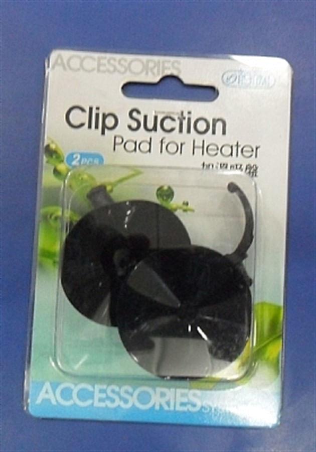 Ista Clip Suction pad for heater 2 peças(ventosas) (I-952)