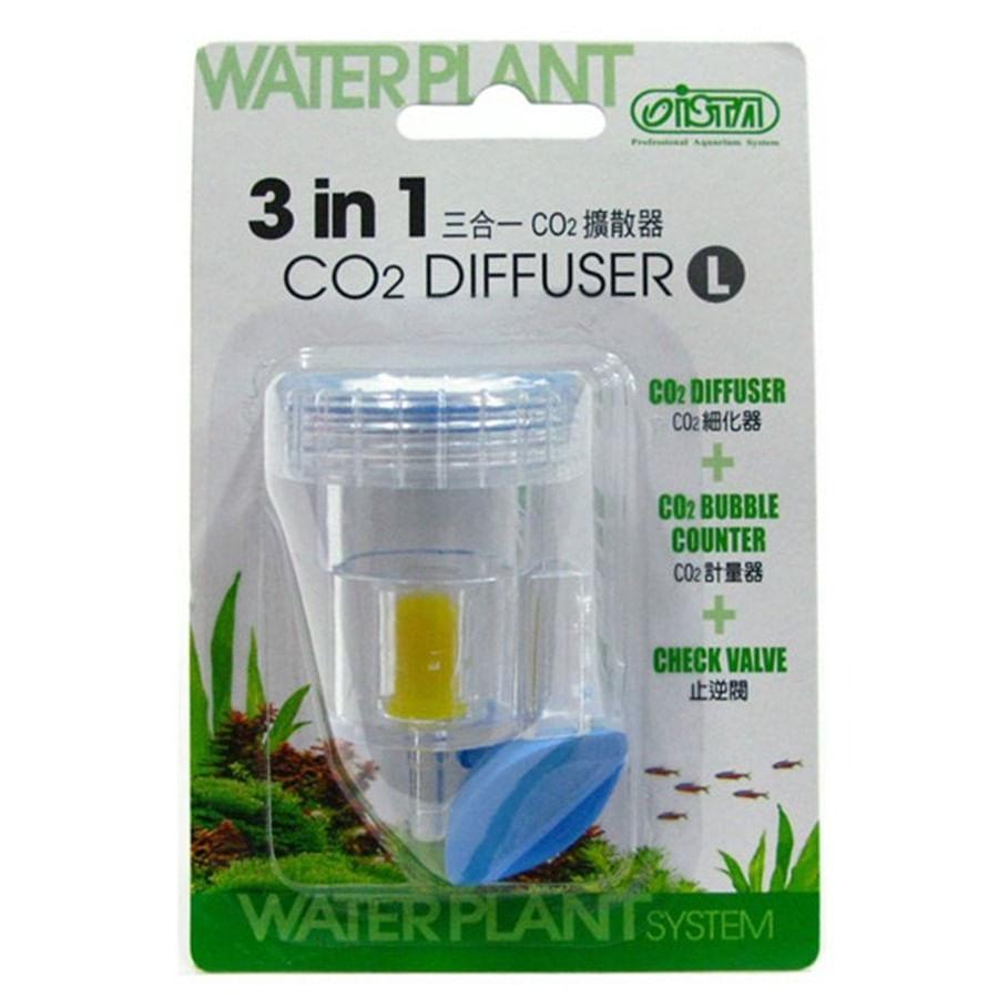 Ista Diffuser (3 in 1) Large- Difusor cerâmico de CO2