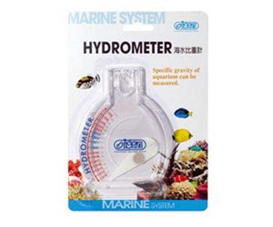 Ista Hydrometer (Densímetro)