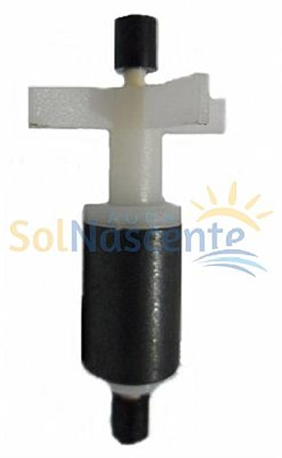 ISTA IMPELLER MAX CARE CANISTER FILTER I-151