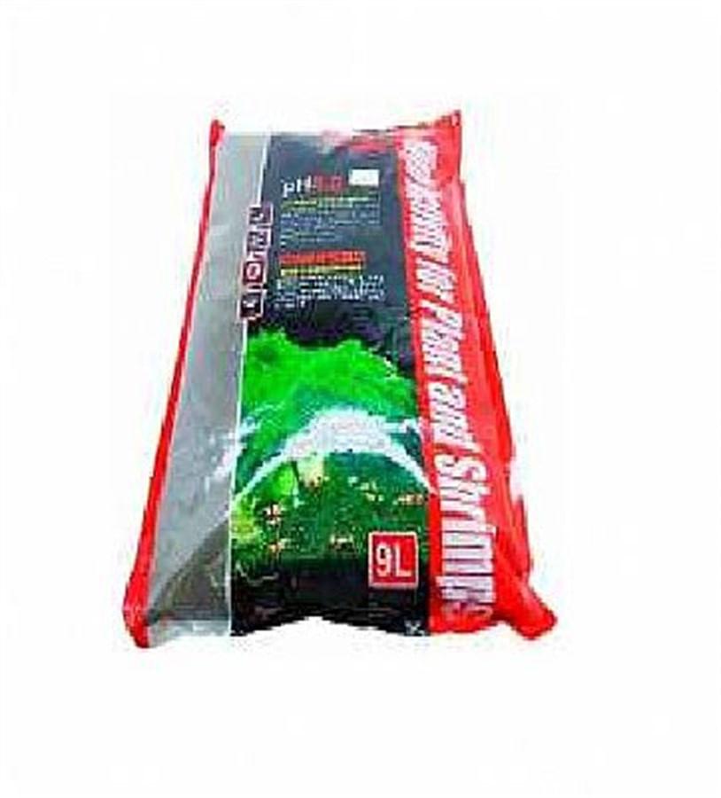 Ista Shrimp Soil PH 5.5 9L/ M SIZE (i-284)