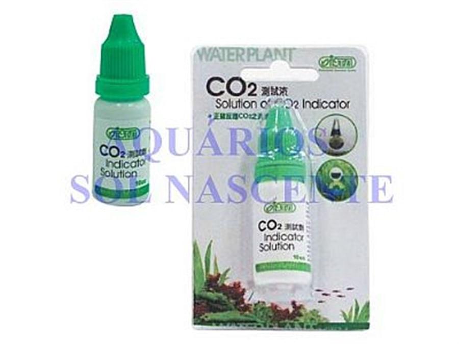 Ista Solucção de Indicador de CO2 I-691(SOLUTION OF CO2 INDICATOR)