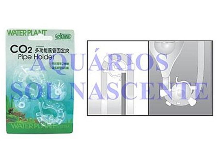 Ista Suporte Curvador de Mangueiras(CO2 AIR PIPE HOLDER) - Código I-578