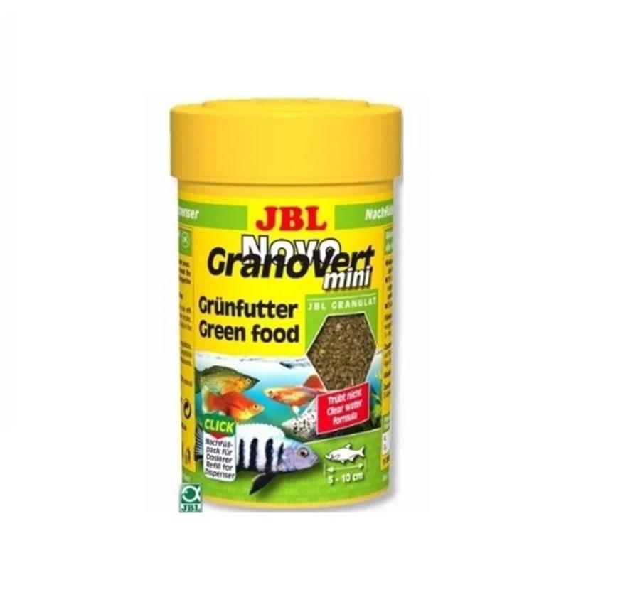 JBL Novo Grano Vert Mini (sem Click) 40grs