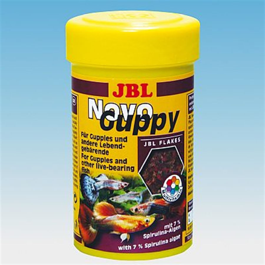 JBL Novo Guppy 21grs