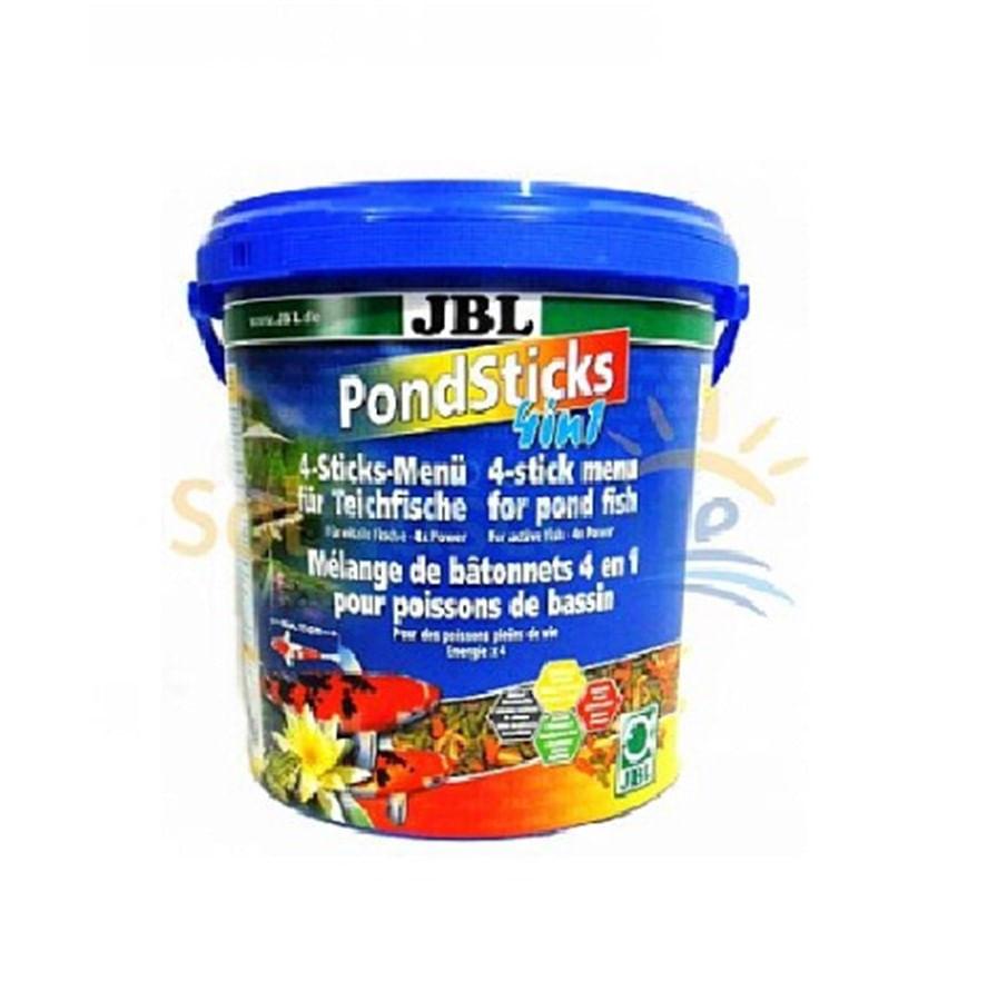 JBL Pond Sticks 4 em 1 890grs