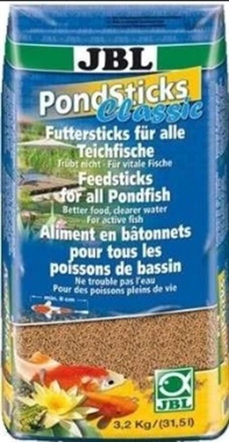 JBL Pond Sticks Classic 3,2kg