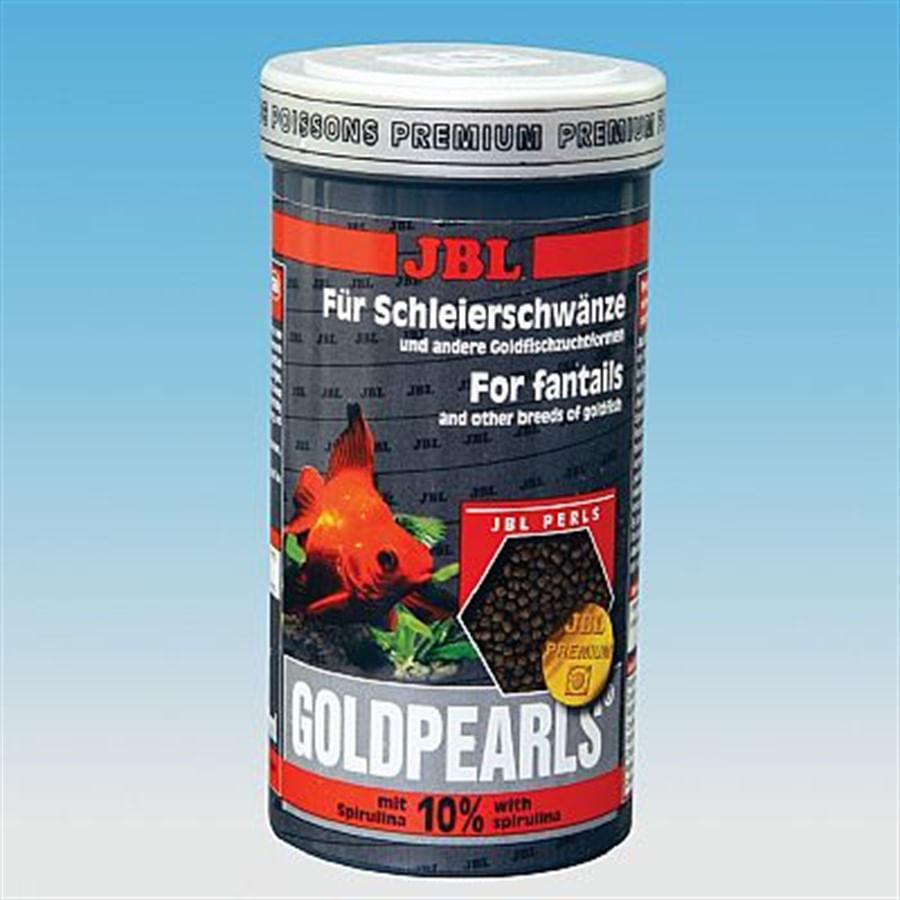 JBL Premium GoldPearls 145grs