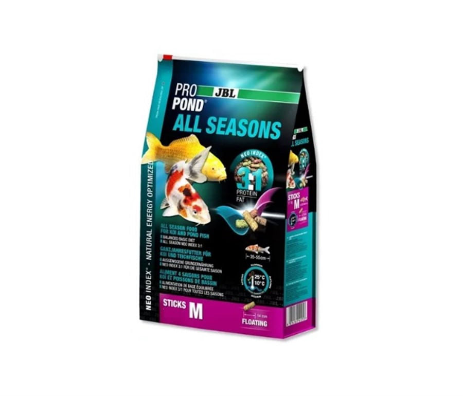 JBL Pro Pond All Seasons M 500g