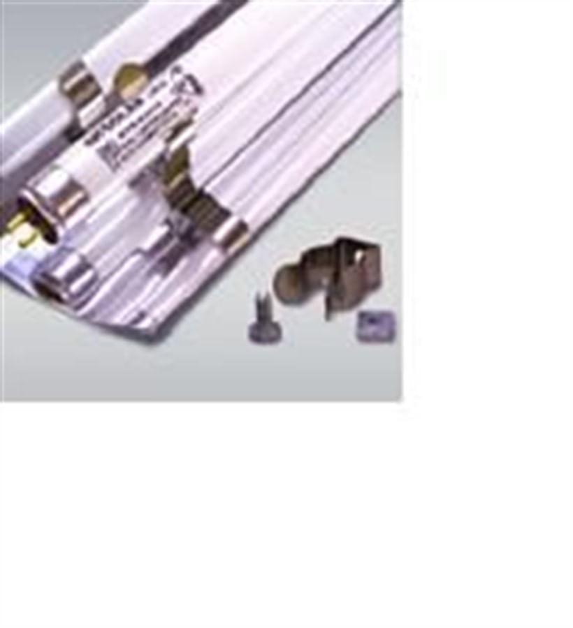 JBL Solar Reflect  p/ Lâmpadas T-5 de  54 watts- modelo110 (1150mm, 54W T5) Refletor