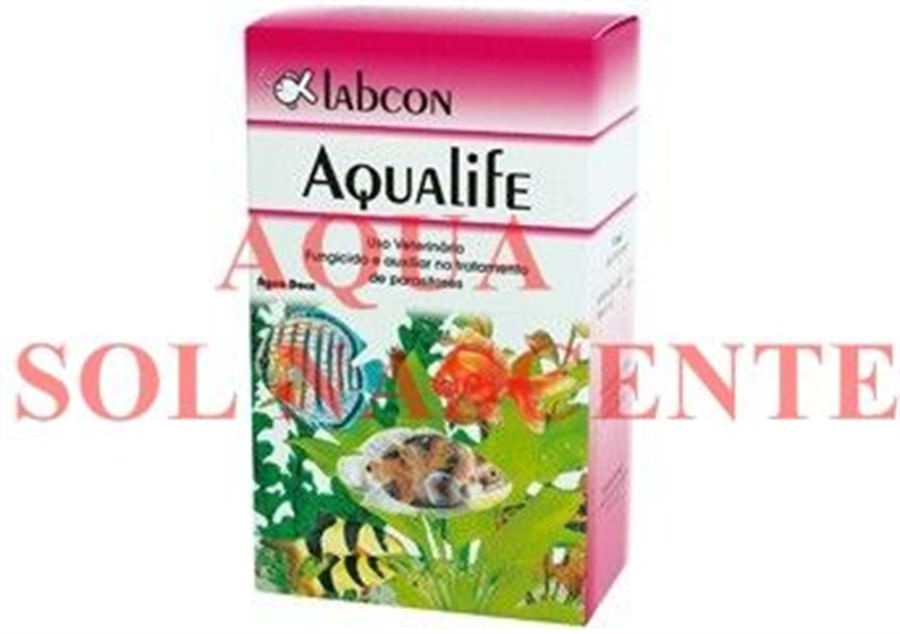 Labcon Aqualife - água doce 15ml
