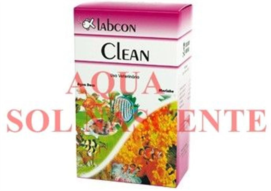 Labcon Clean - água doce/ marinho 15ml