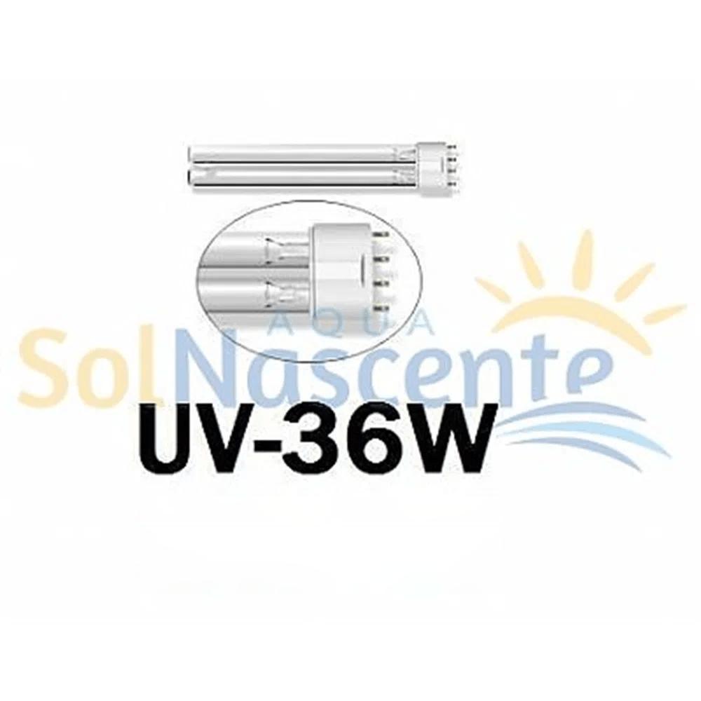 Lâmpada de reposição p/ UV-36wts Modelo de encaixe PL
