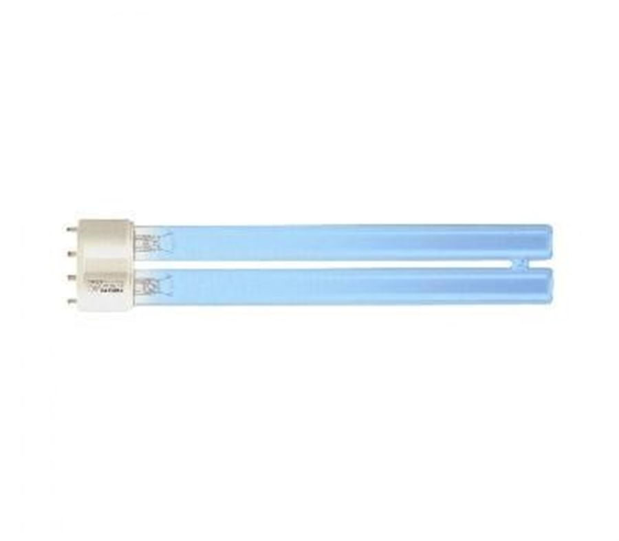 lampada pl 36w azul