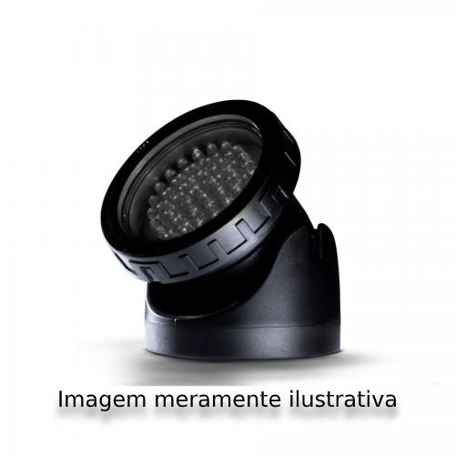 Luminária Para Lagos Led Cubos (Spot Branco ) 110V