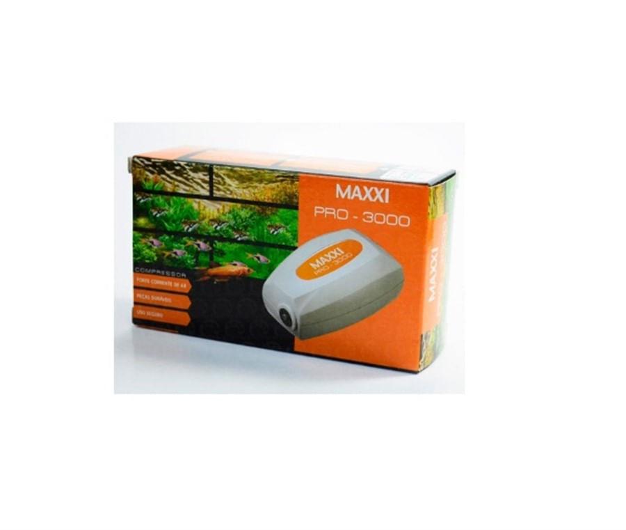 Maxxi Compressor de ar PRO-3000