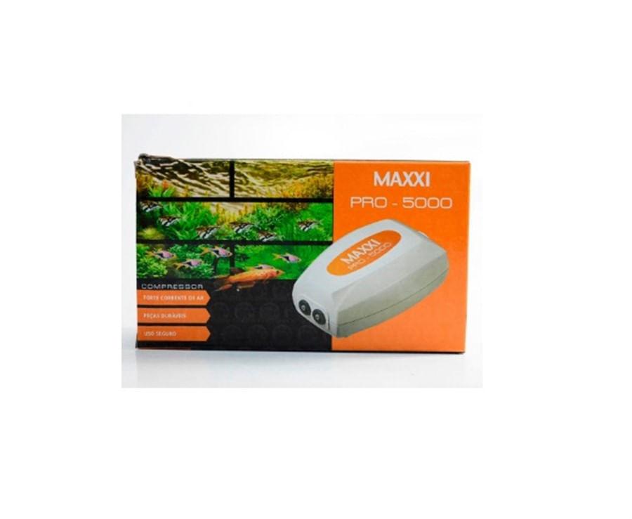 Maxxi Compressor de ar PRO-5000