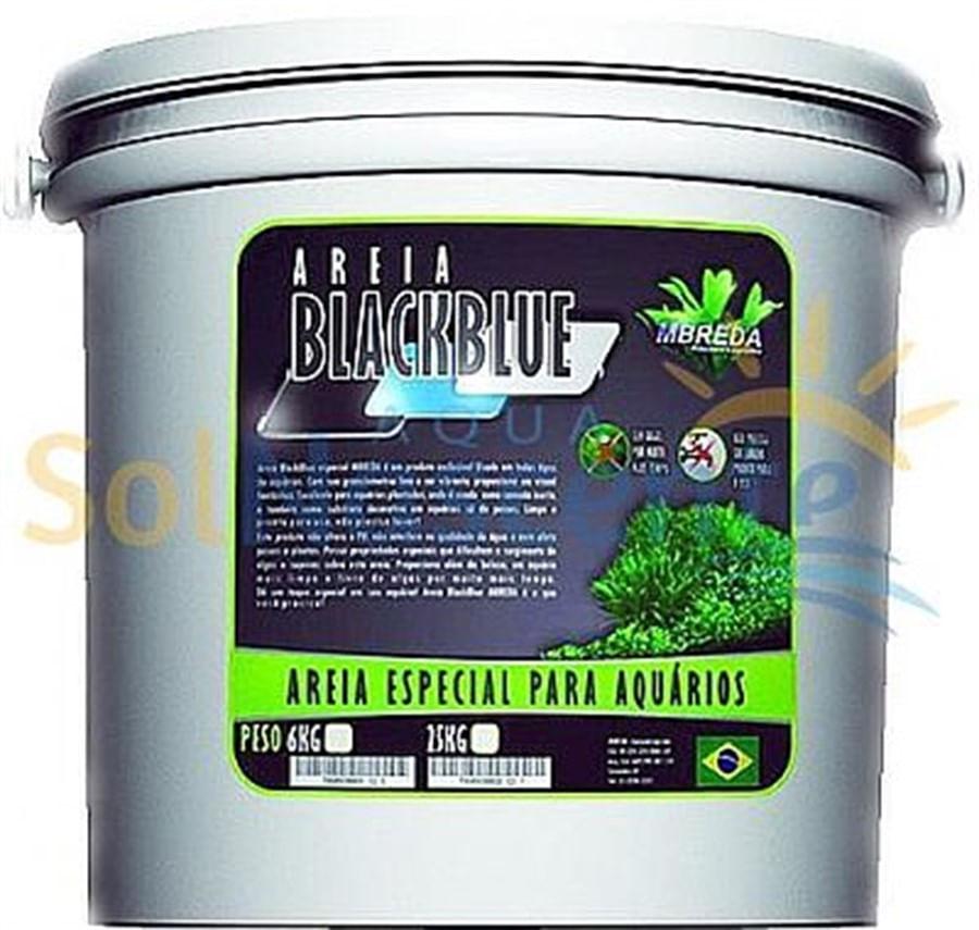 Mbreda Areia BlackBlue (BALDE 25kg ou SACO 20kg) - Saco
