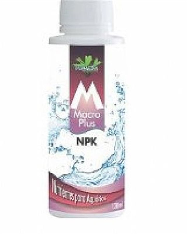 Mbreda Fertilizante Macro PLus NPK 1000ml