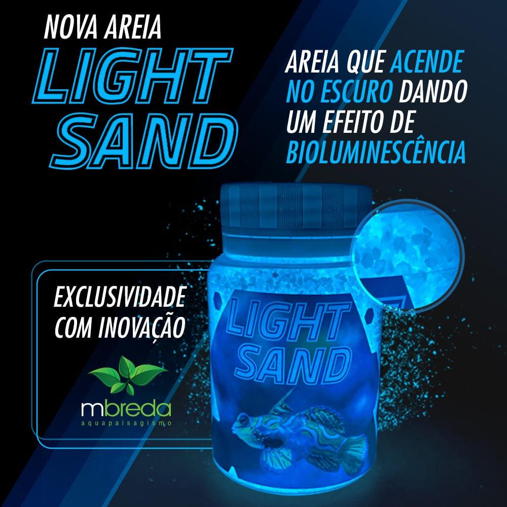 Mbreda Light Sand 150g