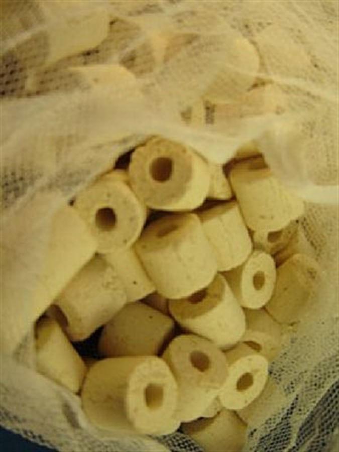 Meadow Pet Anéis de Cerâmica 500grs