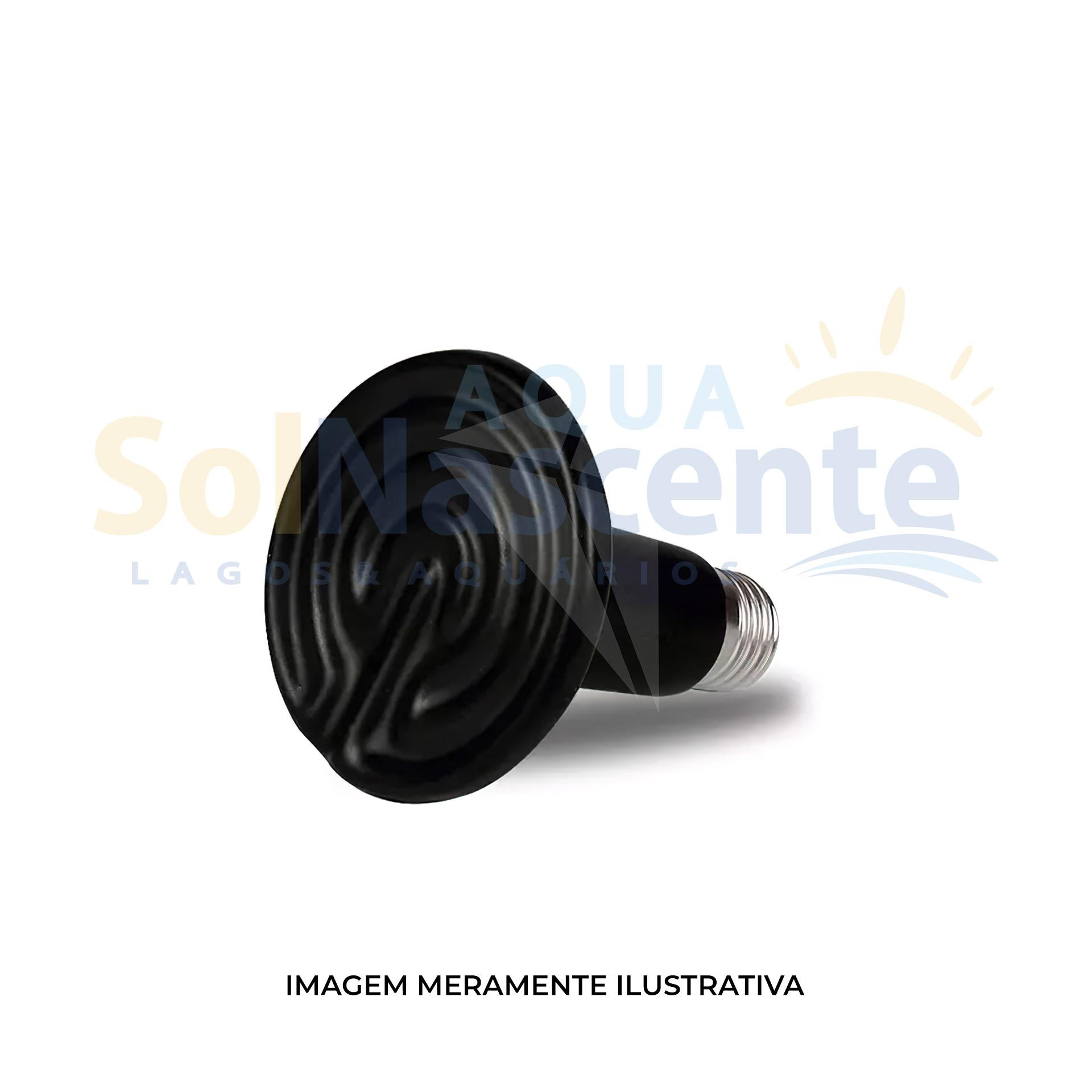 NOMOYPET ND-02 Lampadade ceramica 25w 110v